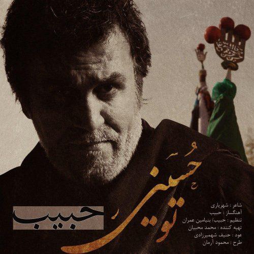 تک ترانه - دانلود آهنگ جديد Habib-To-Hosseini آهنگ جدید حبیب به نام تو حسینی