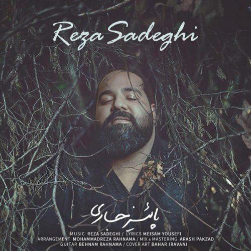 Reza Sadeghi - Paeize Jari