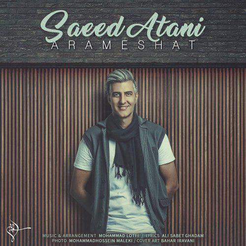 Saeed Atani - Arameshat