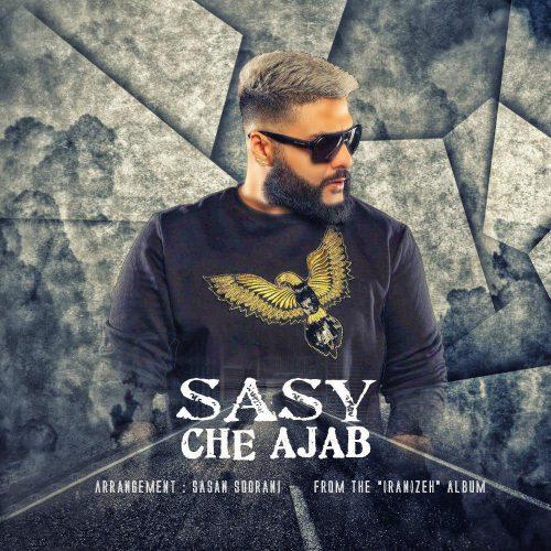 Sasy - Che Ajab