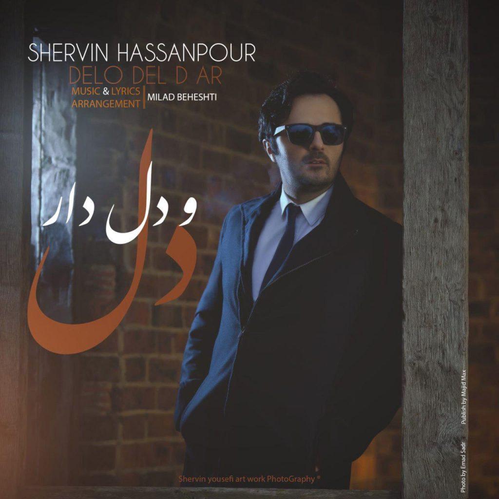 Shervin Hassanpour - Delo Deldar