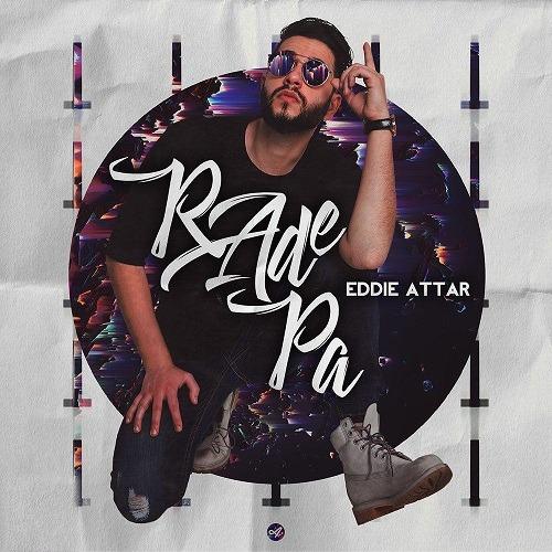 تک ترانه - دانلود آهنگ جديد Eddie-Attar-Rade-Pa آهنگ جدید ادی عطار به نام رد پا