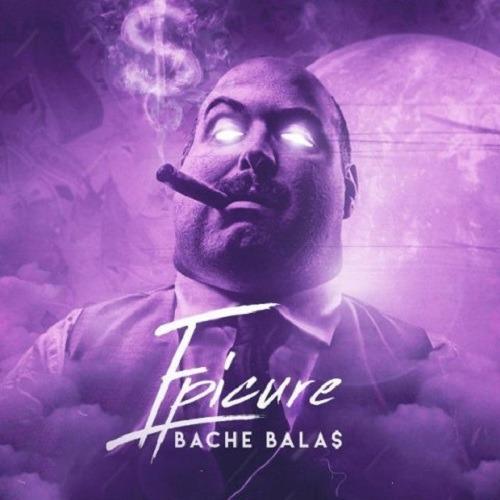 تک ترانه - دانلود آهنگ جديد EpiCure-Bache-Balas آهنگ جدید اپیکور به نام بچه بالاس
