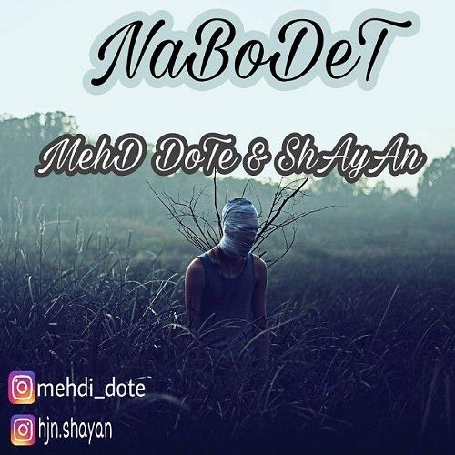 MehD DoTe & ShAyAn - NaBoDeT