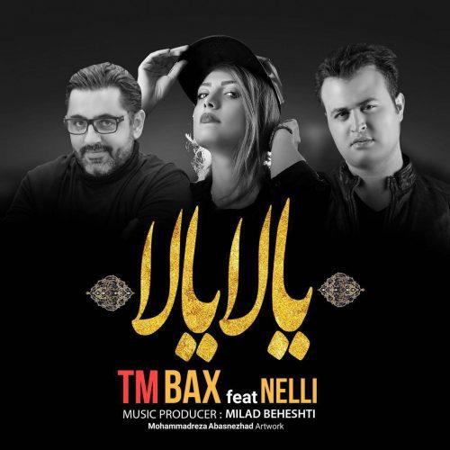 TM Bax - Yalla Yalla