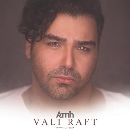 تک ترانه - دانلود آهنگ جديد Aamin-Vali-Raft آهنگ جدید آمین به نام ولی رفت