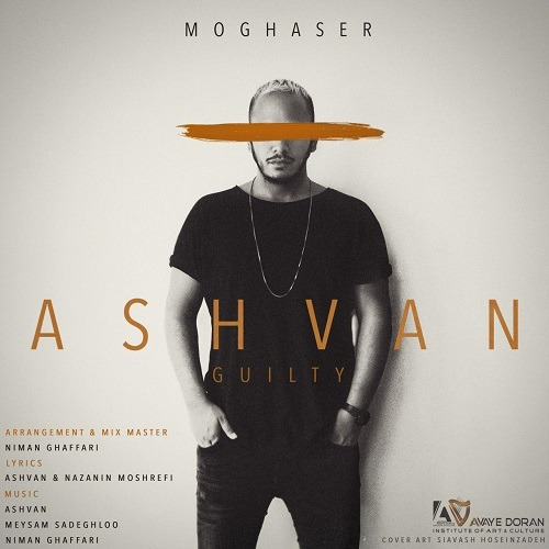 Ashvan - Moghaser