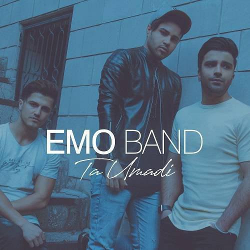 تک ترانه - دانلود آهنگ جديد EMO-Band-Ta-Umadi آهنگ جدید امو بند به نام تا اومدی