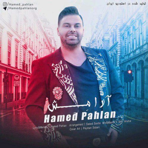 Hamed Pahlan - Aramesh