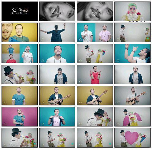 تک ترانه - دانلود آهنگ جديد Omid-Afkham-Ye-Khoone1 موزیک ویدیو جدید امید افخم به نام یه خونه