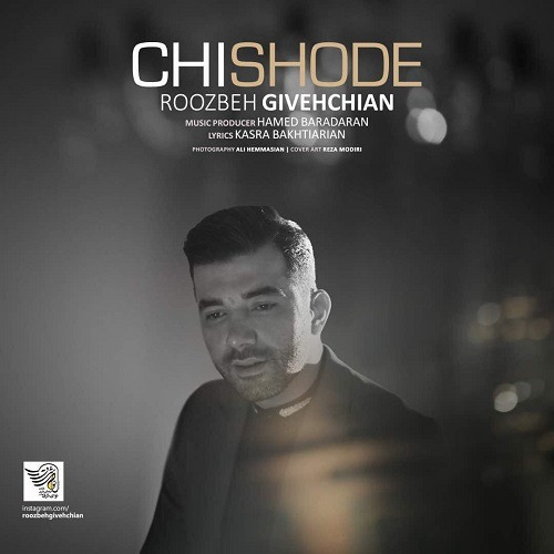 Roozbeh Givehchian - Chi Shode