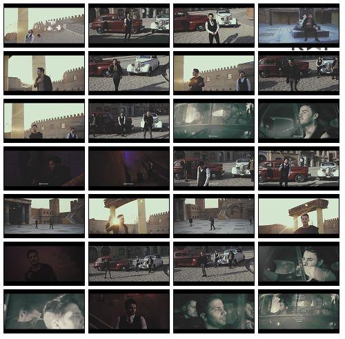 تک ترانه - دانلود آهنگ جديد Emo-Band-Harja-Ke-Bashi-1080 موزیک ویدیو جدید امو بند به نام هرجا که باشی