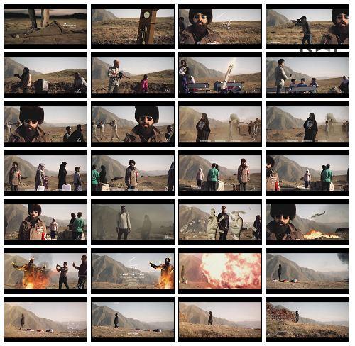 تک ترانه - دانلود آهنگ جديد Mehdi-Yarrahi-Pare-Sang-1080 دانلود موزیک ویدیو مهدی یراحی به نام پاره سنگ