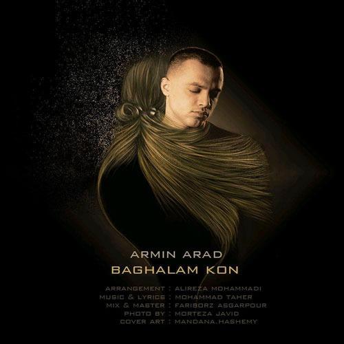 تک ترانه - دانلود آهنگ جديد Armin-Arad-Baghalam-Kon دانلود آهنگ آرمین آراد به نام بغلم کن