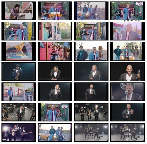 تک ترانه - دانلود آهنگ جديد Ashvan-Sheyda-1080 دانلود موزیک ویدیو اشوان به نام شیدا
