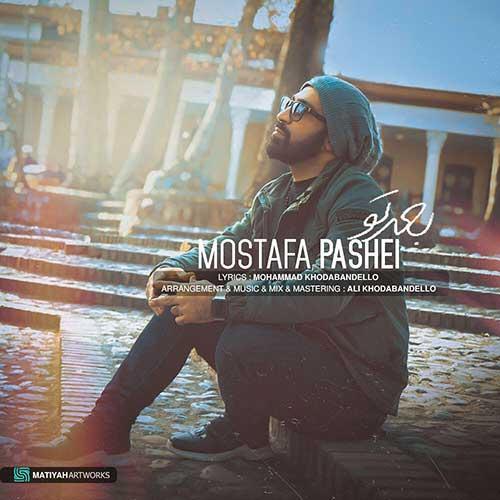 تک ترانه - دانلود آهنگ جديد Mostafa-Pashaei دانلود آهنگ مصطفی پاشایی به نام بعد تو