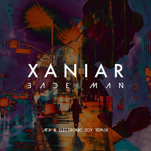 تک ترانه - دانلود آهنگ جديد Xaniar-Bade-Man-Remix دانلود ریمیکس زانیار به نام بعد من