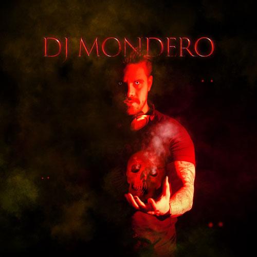 تک ترانه - دانلود آهنگ جديد DJ-Mondero-Halloween-Mix دانلود پادکست دیجی موندرو به نام میکس هالووین
