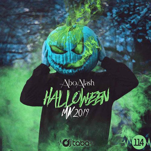تک ترانه - دانلود آهنگ جديد DJ-Taba-Abo-Atash-Halloween-Episode-114 دانلود ریمیکس دی جی تبا به نام آب و آتش هالووین قسمت 114