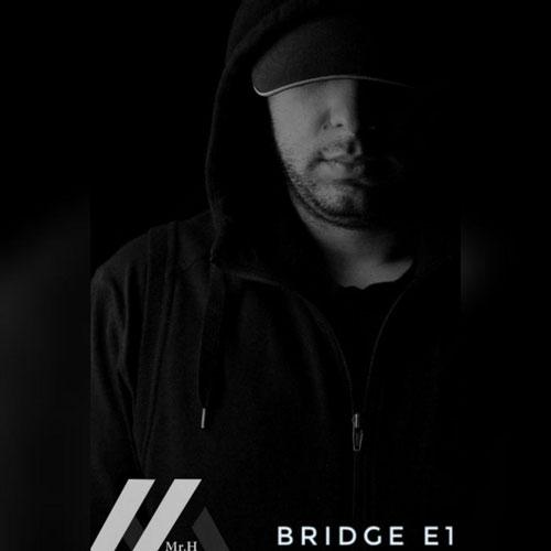تک ترانه - دانلود آهنگ جديد Mr.H-Bridge-01 دانلود آهنگ مستر اچ به نام بیریج 01