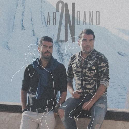 تک ترانه - دانلود آهنگ جديد Ar2n-Band-Ghalbam-Gire دانلود آهنگ آرتون بند به نام قلبم گیره