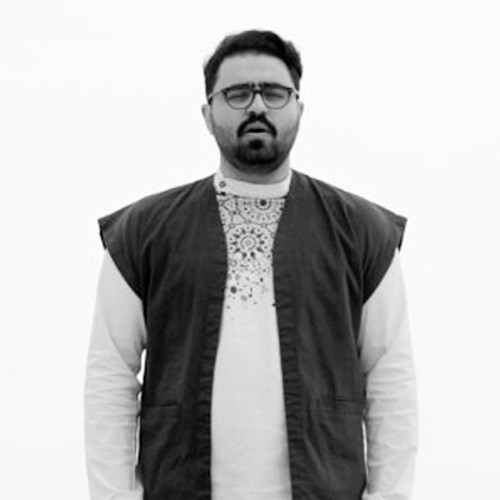 تک ترانه - دانلود آهنگ جديد Hesam-Addin-Ahadi-Daryab-Mara دانلود موزیک ویدیو حسام الدین احدی به نام دریاب مرا