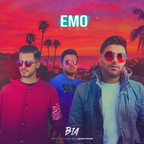 تک ترانه - دانلود آهنگ جديد Emo-Band-Bia دانلود آهنگ امو بند به نام بیا