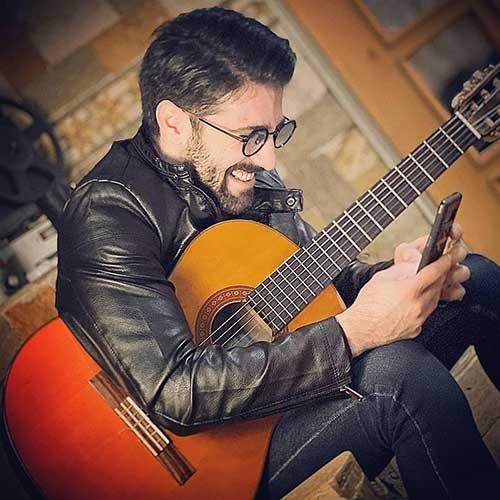 تک ترانه - دانلود آهنگ جديد Hamid-Hiraad-Khodahafez دانلود آهنگ حمید هیراد به نام خداحافظ