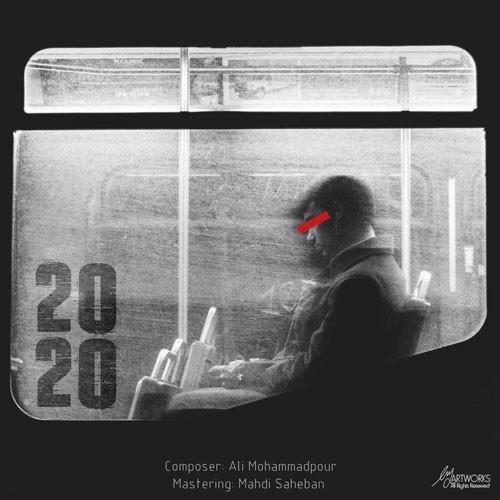 تک ترانه - دانلود آهنگ جديد Ali-Mohammadpour-2020 دانلود آلبوم علی محمدپور به نام ۲۰۲۰