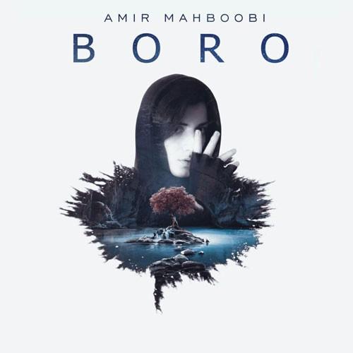 تک ترانه - دانلود آهنگ جديد Amir-Mahboobi-Boro دانلود آهنگ امیر محبوبی به نام برو