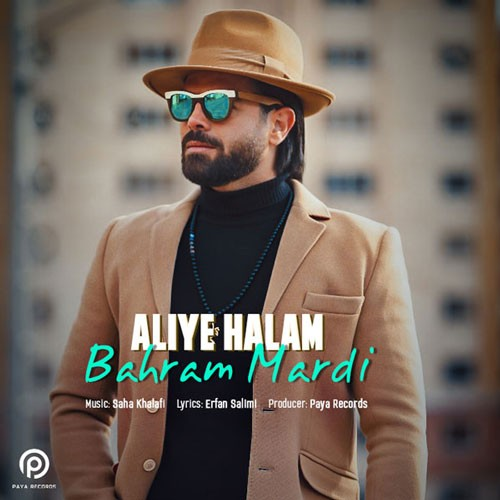 تک ترانه - دانلود آهنگ جديد Bahram-Mardi-Aliye-Halam دانلود آهنگ بهرام مردی به نام عالیه حالم