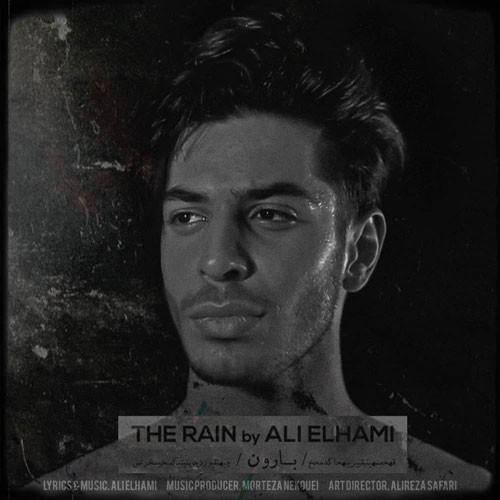 تک ترانه - دانلود آهنگ جديد Ali-Elhami-Baroon دانلود آهنگ علی الهامی به نام بارون