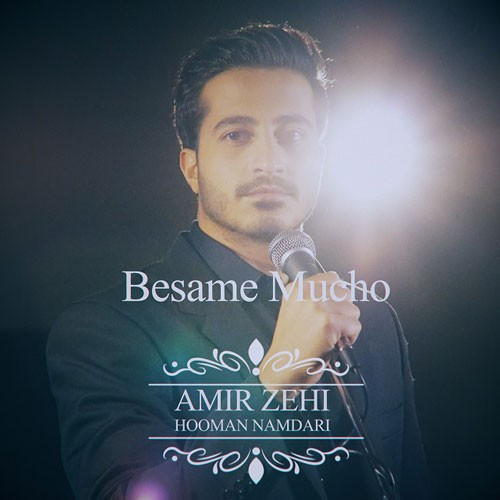 تک ترانه - دانلود آهنگ جديد Amir-Zehi-Bessame دانلود آهنگ امیر زهی به نام بسامه