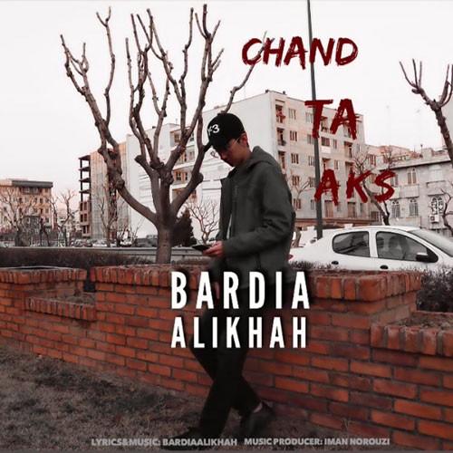 تک ترانه - دانلود آهنگ جديد Bardia-Alikhah-Chandta-Aks دانلود آهنگ بردیا علی خواه به نام چند تا عکس