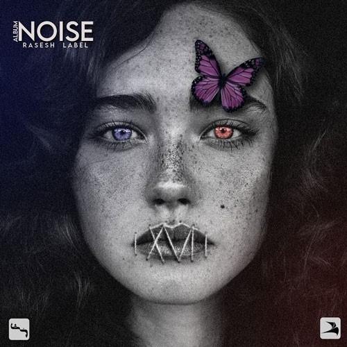 تک ترانه - دانلود آهنگ جديد Hosyan-Noise دانلود آلبوم حسیان به نام نویز