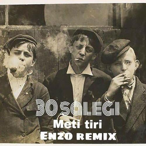 تک ترانه - دانلود آهنگ جديد Meti-Tiri-30-Salegi-Enzo-Remix دانلود ریمیکس متی تیری به نام 30 سالگی