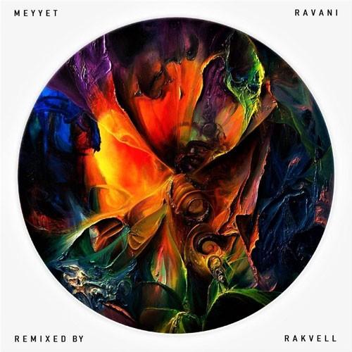 تک ترانه - دانلود آهنگ جديد Meyyet-Ravani-Remix دانلود ریمیکس میّت به نام روانی