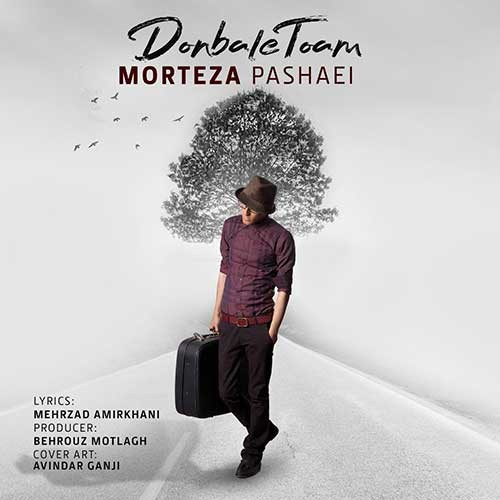 تک ترانه - دانلود آهنگ جديد Morteza-Pashaei-Donbale-Toam دانلود آهنگ مرتضی پاشایی به نام دنبال توام