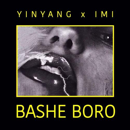 تک ترانه - دانلود آهنگ جديد YinYang-Bashe-Boro دانلود آهنگ یین یانگ به نام باشه برو
