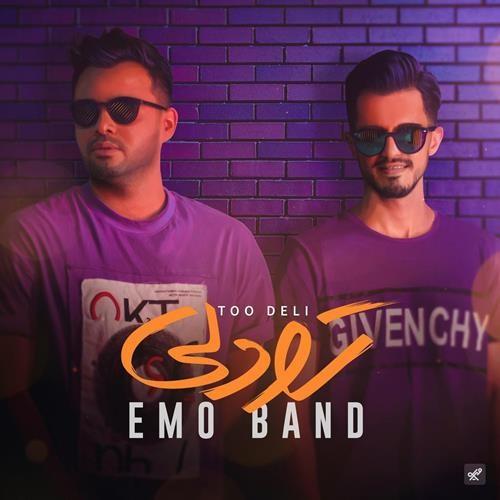 تک ترانه - دانلود آهنگ جديد Emo-Band-Too-Deli دانلود آهنگ امو بند به نام تو دلی