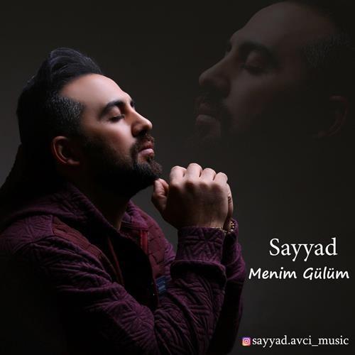 تک ترانه - دانلود آهنگ جديد Sayyad-Menim-Gulum دانلود آهنگ صیاد به نام منیم گولوم