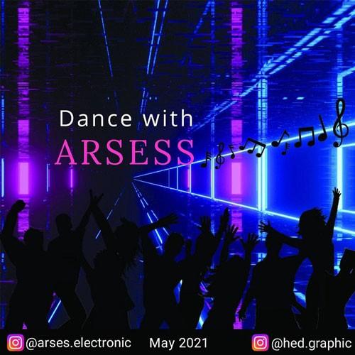تک ترانه - دانلود آهنگ جديد Arsess-Dance-With-Arsess دانلود آهنگ آرسس به نام Dance With Arsess