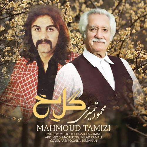 تک ترانه - دانلود آهنگ جديد Mahmoud-Tamizi-Gole-Yakh دانلود آهنگ محمود تمیزی به نام گل یخ