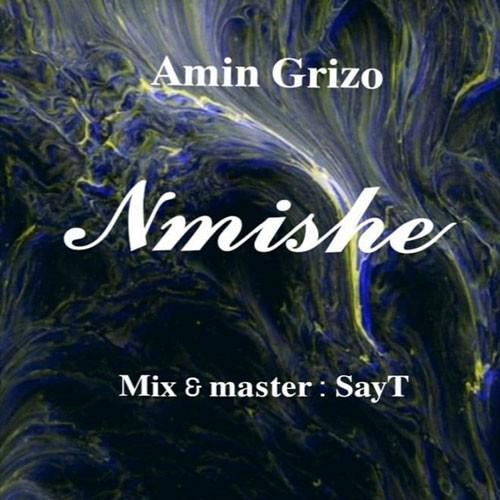 تک ترانه - دانلود آهنگ جديد Amin-Grizo-Nmishe دانلود آهنگ امین گریزو به نام نمیشه