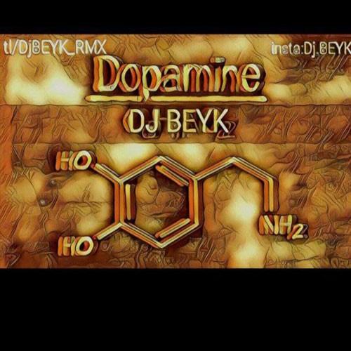 تک ترانه - دانلود آهنگ جديد Dj-Beyk-Dopamine دانلود پادکست دیجی بیک به نام دوپامین